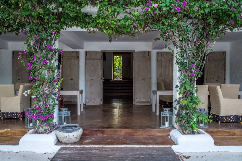 Boutique hotel uzuri villa your exclusive villa in for Boutique hotel zanzibar