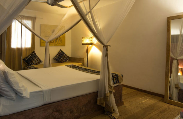 Junior Suite Sita