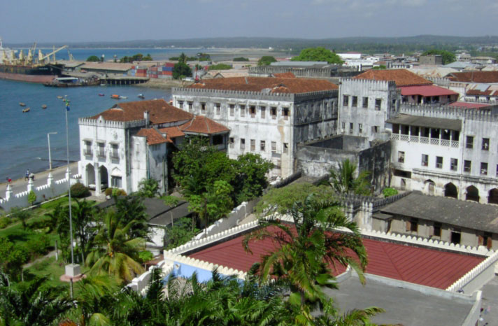 Guided tours in Zanzibar
