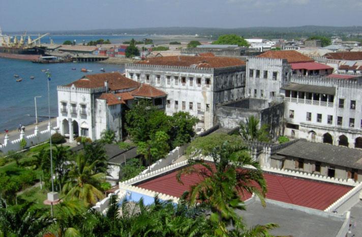 Guided tours in Zanzibar